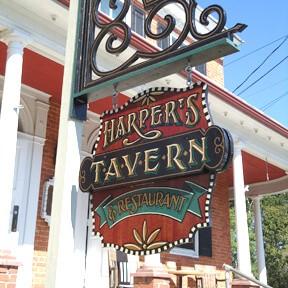 Harpers Tavern