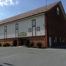 Martins Fabric and Craft Barn