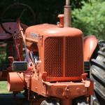 Lebanon Valley Indoor Classic Tractor Expo