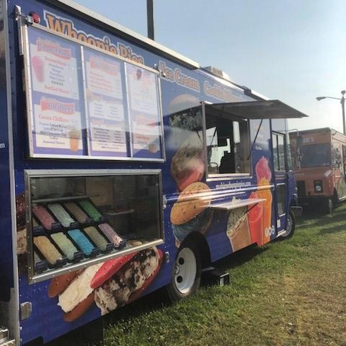 Whoopie Pies Food Truck at the Lebanon Area Fair | Visit Lebanon Valley