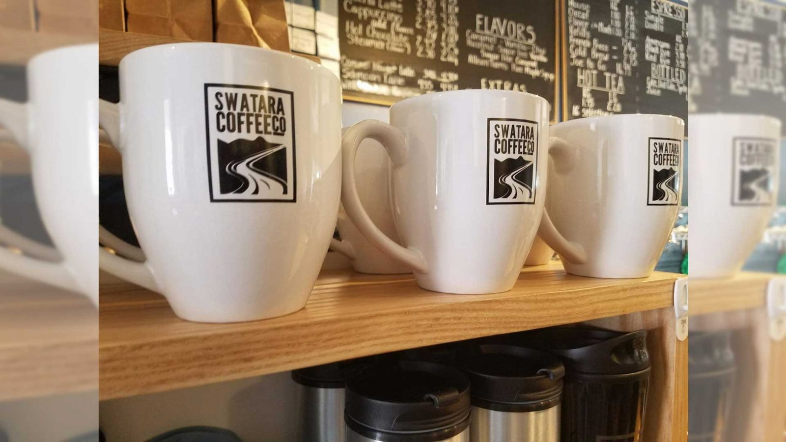 Coffee, Community and Caring