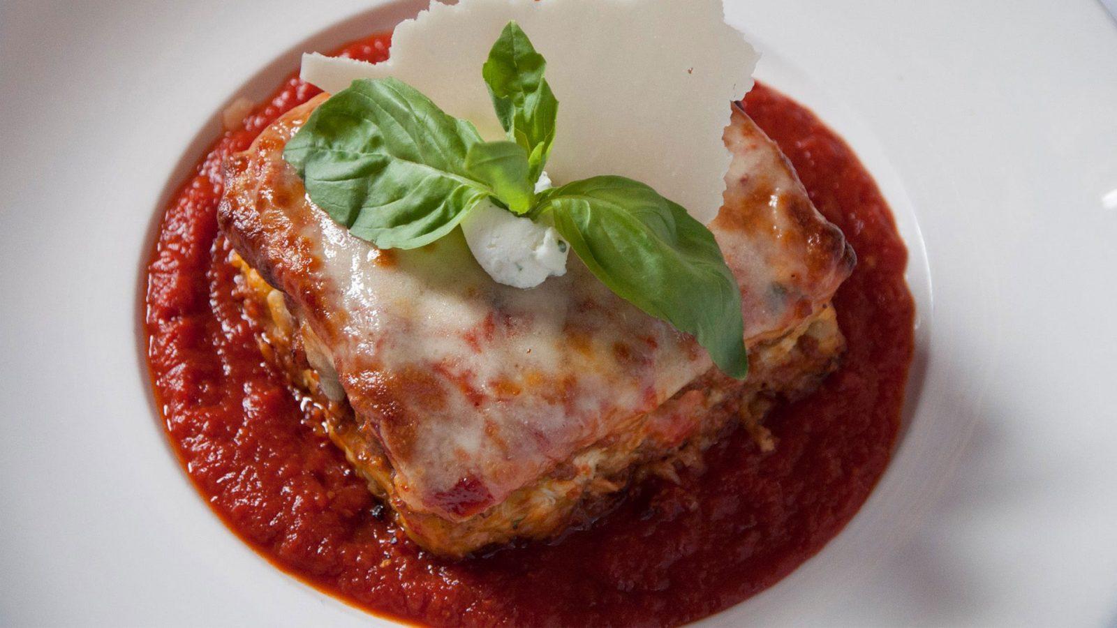 Trattoria Fratelli for Fine Dining