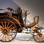 Martin's Spring Carriage Auction, Lebanon Expo Center