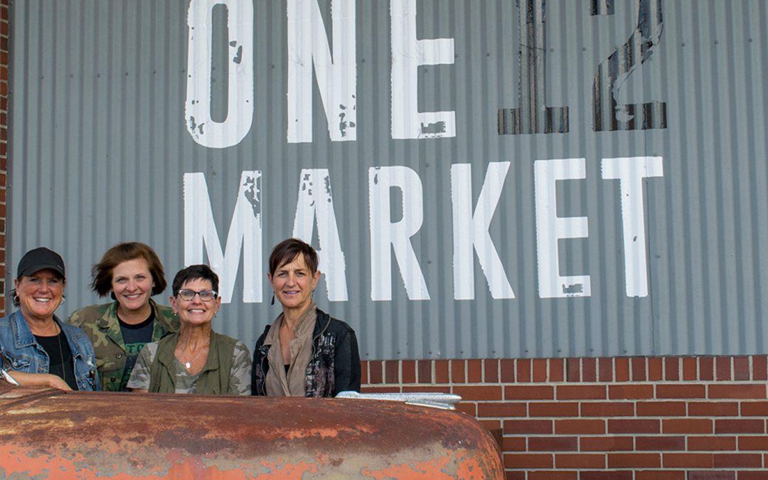 Bldg One12 Market