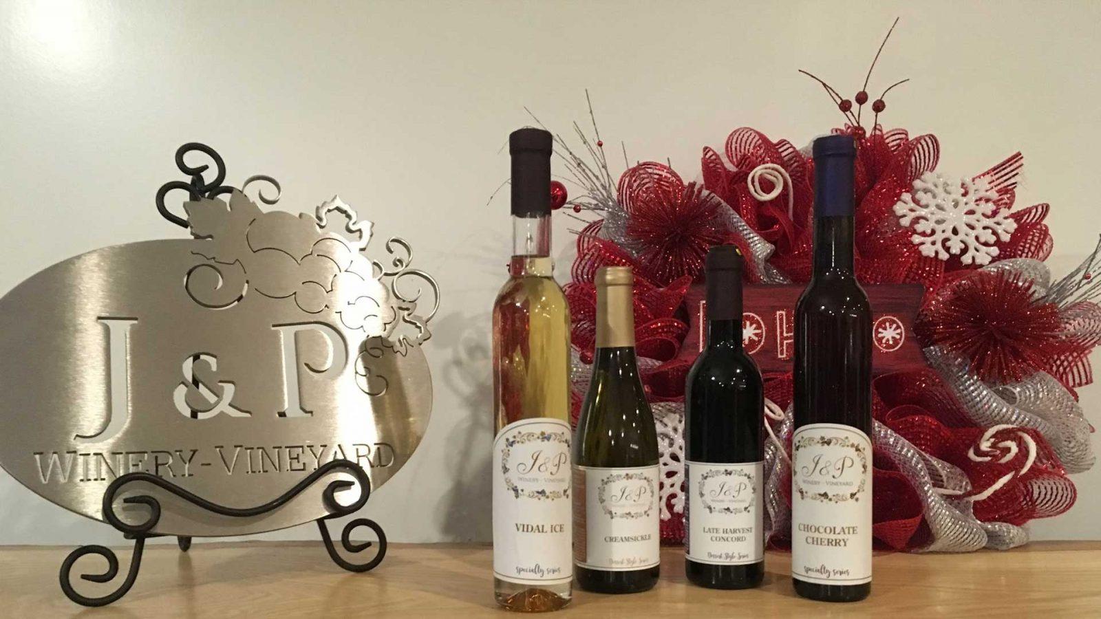 J & P Winery