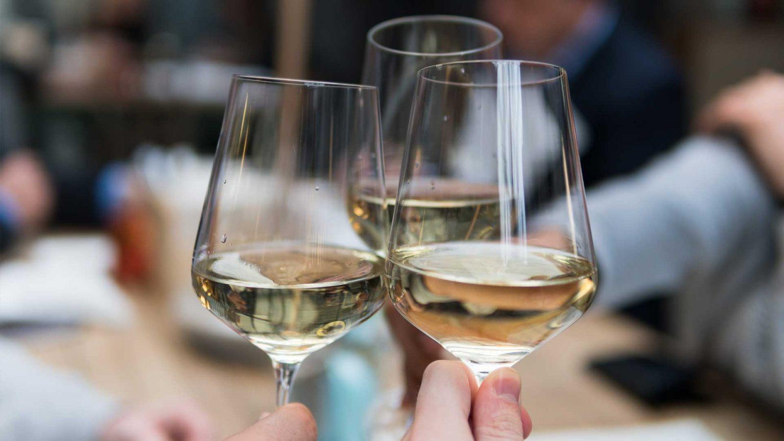 Bouchette Vineyards