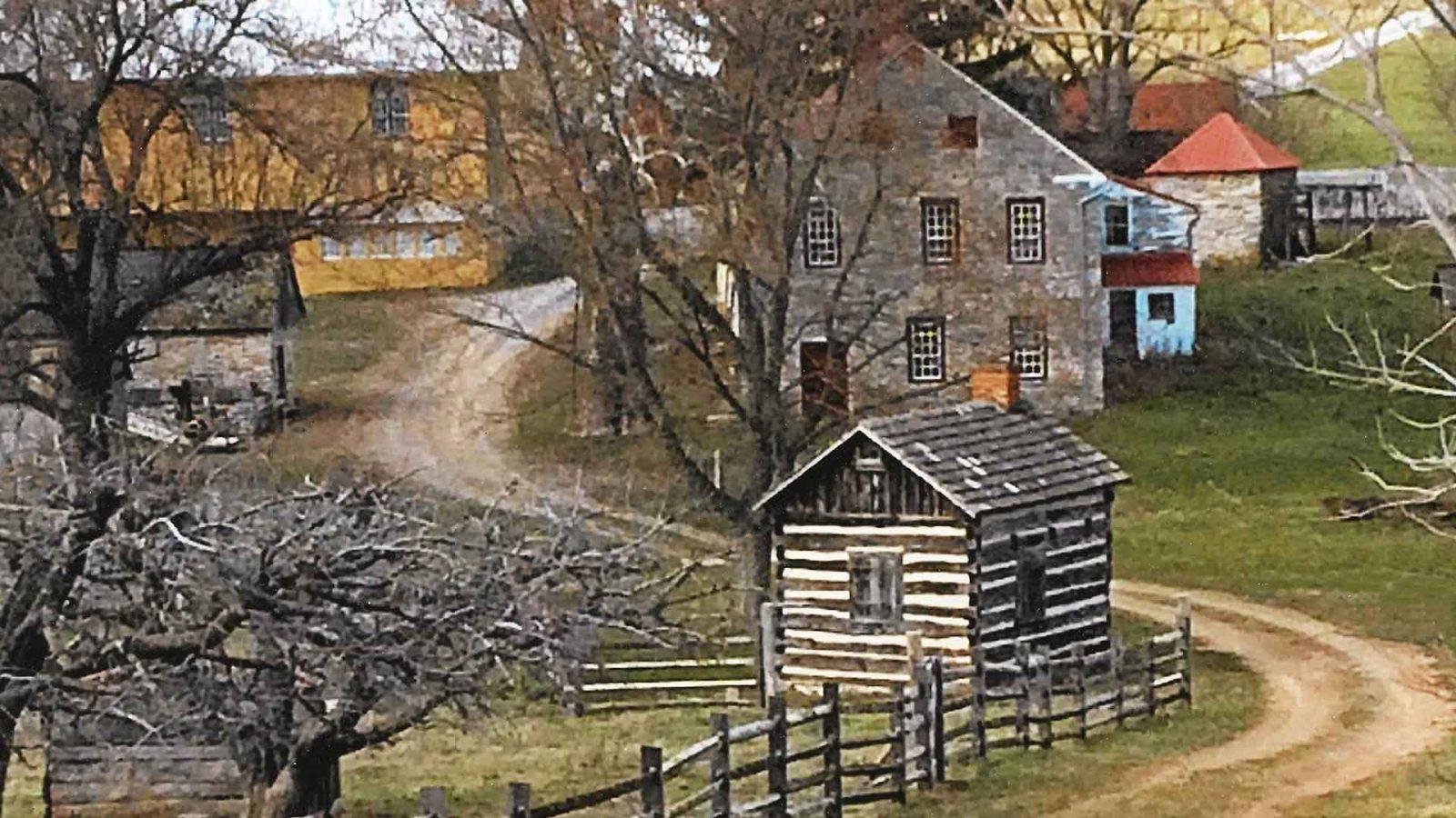 Historic Schaefferstown