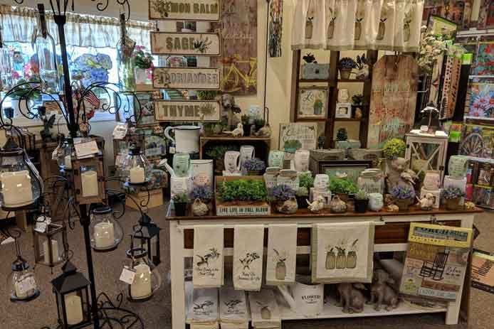 Old Forge Gift Shoppe