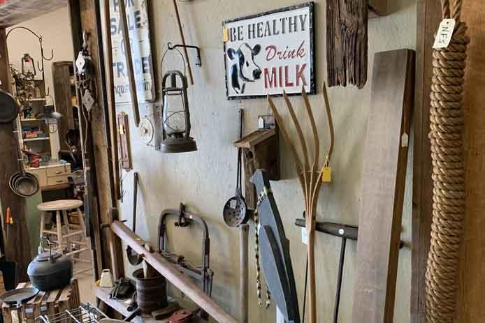 The Stubborn Dutchman Antiques & Flea Market