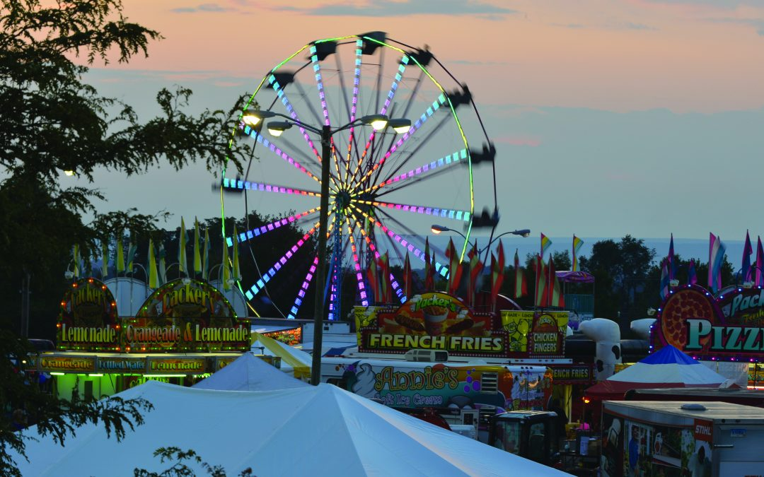 Lebanon Area Fair
