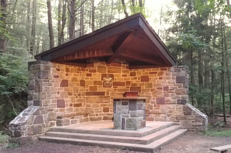 Bashore Scout Reservation