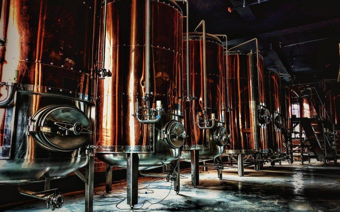 Lebanon Valley Craft Brewery